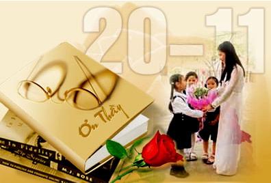 Kế hoạch kỷ niệm 36 năm ngày Nhà giáo Việt Nam 20/11 và Tuần lễ Văn hóa - Giáo dục huyện Nam Trực lần thứ 7