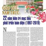 Giao duc Nam Truc