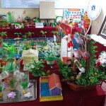 STEM tái chế- TH Nam Dương