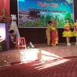 Thi tài năng-TH NAM Thanh