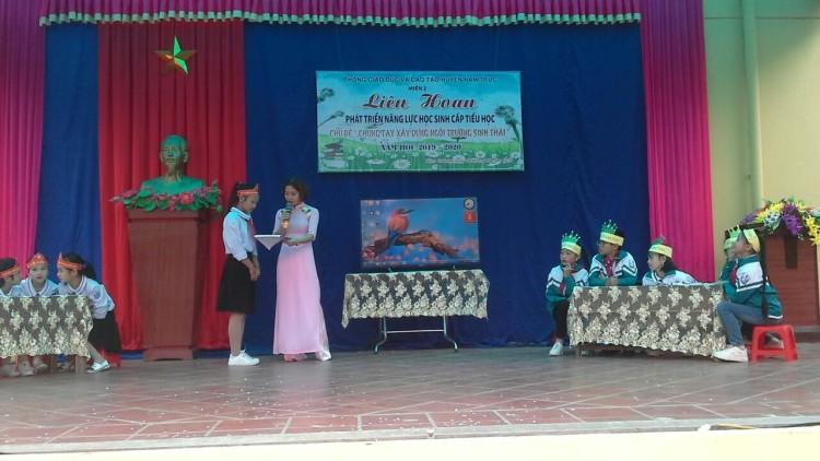 Tranh luận của đội Nam Cường và Hồng Quang