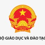 Logo Thông tư