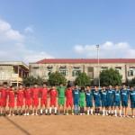 Trường tiểu học Nam Hùng tổ chức các hoạt động chào mừng ngày nhà giáo Việt Nam